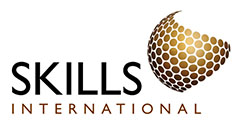 Skills International GmbH Logo
