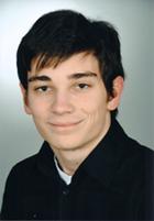 Marco Portrait