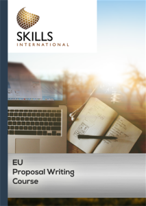 EU Proposal Writing Training Course