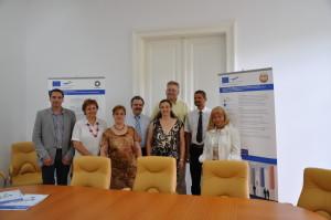 Timisoara_Uni_Pressekonferenz